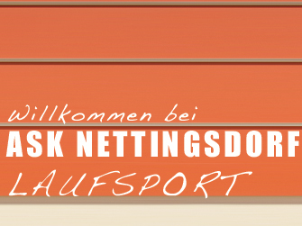 ASK Nettingsdorf Laufsport